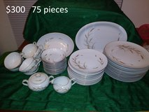 Golden Wheat China Dinnerware in Yucca Valley, California
