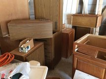 Kitchen Cabinets in Plainfield, Illinois