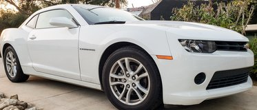 2014 Chevy camaro like new need to sell asap in Camp Pendleton, California