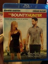 The Bounty Hunter Dvd in Fort Campbell, Kentucky