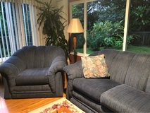 like new couch & too oversized chairs in Kaneohe Bay, Hawaii