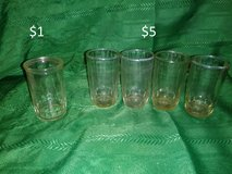 Small Glasses in Yucca Valley, California