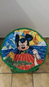 Mickey Mouse Chair in Stuttgart, GE