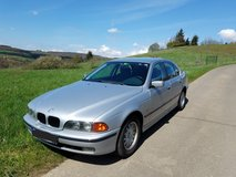 1998 BMW 528i for sale in Ramstein, Germany