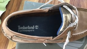 Timberland Earthkeepers boat shoes in Stuttgart, GE