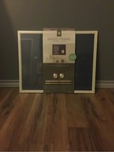 Wood Frame Chalkboard Magnetic (new) in Alamogordo, New Mexico