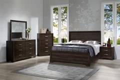 King Size 5 piece Set On Sale in Wilmington, North Carolina
