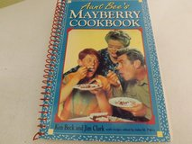 Mayberry Cookbook in Alamogordo, New Mexico