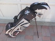 Kid's Ram Craighton Jr. RH golf set (about 8-10 year old) in Fort Bliss, Texas