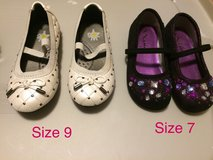 Toddler girl shoes in Fort Drum, New York