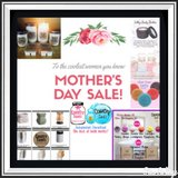 Mother's Day Sale in Camp Pendleton, California