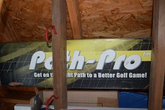 Path Pro golf trip trainer in Cherry Point, North Carolina