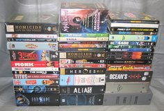 LARGE DVD LOT - NEW & LIKE NEW CONDITION - READ DESCRIPTION - MAKE OFFER! in Naperville, Illinois