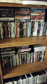 700 dvds in Fort Leonard Wood, Missouri