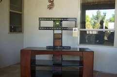 Flat Screen TV Stand - Whalen Brand in Alamogordo, New Mexico
