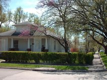 $525 NICE 2 BEDROOM HOME 25 MINUTES SOUTH of FORT RILEY/JC AREA in Fort Riley, Kansas