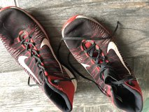 Nike boys 7Y shoes in Yorkville, Illinois