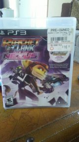 Ratchet & Clank into the Nexus in Fort Leonard Wood, Missouri