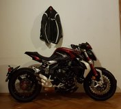 MV Agusta dragster RR brand new! US Spec in Ramstein, Germany