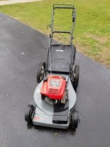 Craftsman self propelled lawnmower in Chicago, Illinois