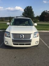 2010 Mercury Mariner AWD in Fort Knox, Kentucky
