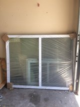 New 5' X 4' window in The Woodlands, Texas