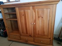 TV armoire in Orland Park, Illinois