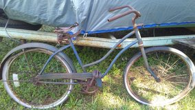 4 vintage bike/bicycle in Cleveland, Texas
