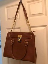 Brown Purse / Handbag in Westmont, Illinois