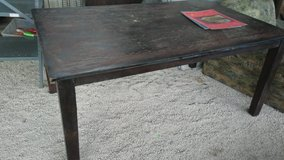 Large Dining Table in Fort Polk, Louisiana