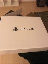 PlayStation 4 in Ramstein, Germany