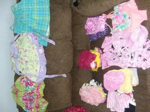 Baby girl clothes lot in Conroe, Texas