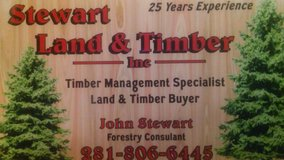Timber wanted  cash paid pine & hardwood in Cleveland, Texas
