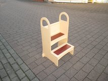 great steps / kids seat / plant stand in Ramstein, Germany