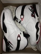 Air Jordan 8's in Fort Bragg, North Carolina