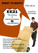 EEZI MOVING & CLEANING COMPANY in Baumholder, GE