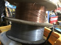 3 spools Mig wire in Fort Leonard Wood, Missouri