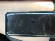 Galaxy S8 with screen protector and case in 29 Palms, California