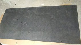 Exercise equiptment pad in Alamogordo, New Mexico