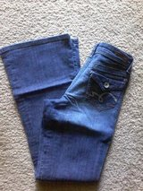 Junior jeans (size 7) in Fort Rucker, Alabama