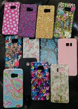 Lot of Samsung Phone Case in Fort Leonard Wood, Missouri