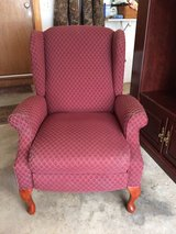 recliner in St. Charles, Illinois