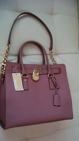 Brand New Leather Michael Kors Purse (Original) in Fort Bliss, Texas