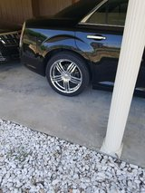 2013 Chrysler 300C Call Carl 337-718-1679 in Fort Polk, Louisiana