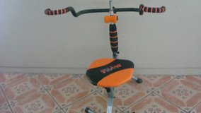 total body fitness exerciser- AB Doer twist machine in El Paso, Texas