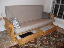 Futon Bed in Cleveland, Texas