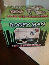 Bogeyman Egg Separator in Warner Robins, Georgia