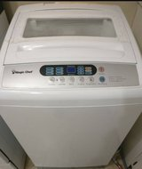 Magic chef washer machine 1.6 cubic in Pleasant View, Tennessee