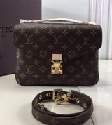 Louis Vuitton crossbody purse in San Diego, California