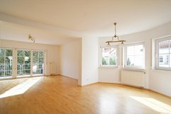 Modern house close to Clay Kaserne in Wiesbaden, GE